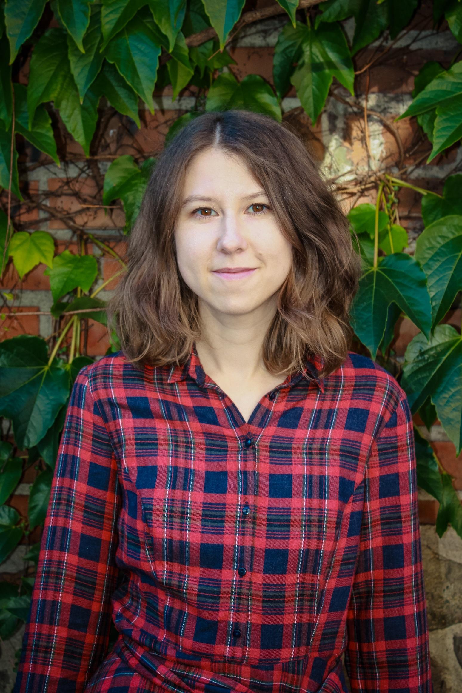Katarzyna Zalecka-Wojtaszek
